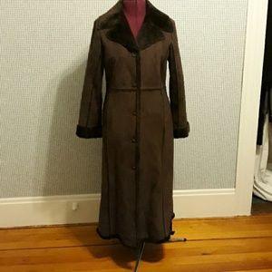Anne Klein maxie winter coat
